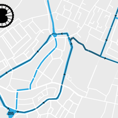 route tsjillen 2020-01